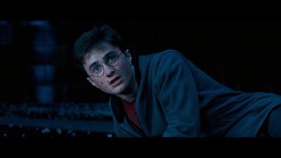 Переозвучивание эпизода из фильма «Гарри Поттер и Орден Феникса»