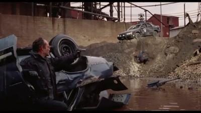 Переозвучка эпизода из фильма «Робокоп»