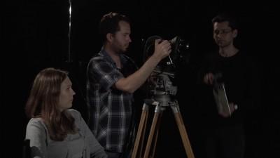 Репортаж со съемок фильма «Один день»