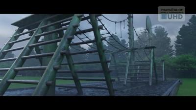 Полное переозвучивание фрагмента из мультфильма «Зверополис»