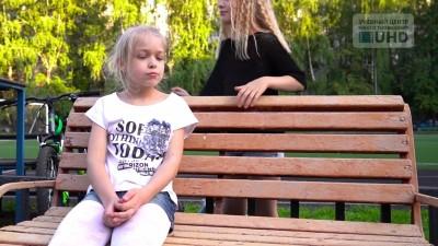 Короткометражный фильм «Выпускной»