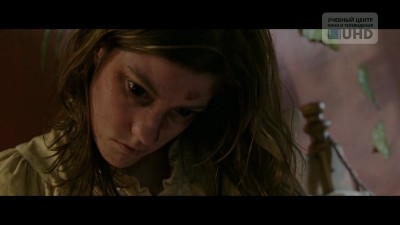 Переозвучивание, дубляж фрагмента кинофильма «Шесть демонов Эмили Роуз»