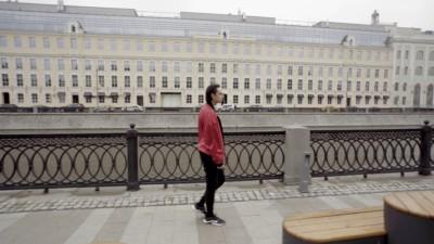 Операторский этюд «Взгляд насквозь»