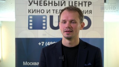ИВАН РУЛИН сценарист-драматург