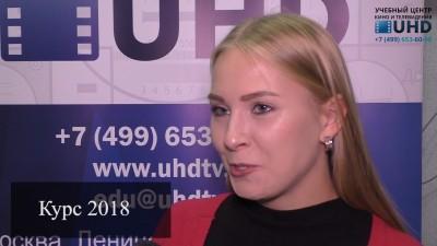 Дарья Разуваева