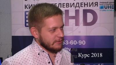 Попов Кирилл