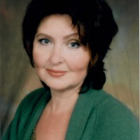 Зюзина Ольга