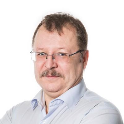 Лексуков Михаил