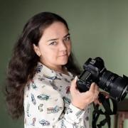Туровцева Ольга