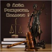 День рождения у Александра Кондратенко!