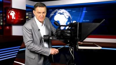 Онлайн курс «Операторское мастерство кино и телевидения»